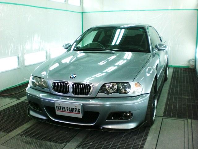 BMW M3-20090429