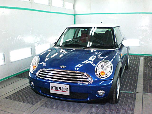 BMW MINI-20090417