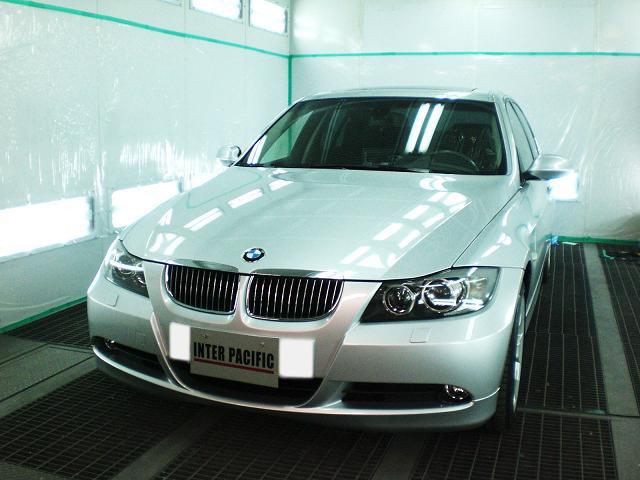 BMW 325i-20090501