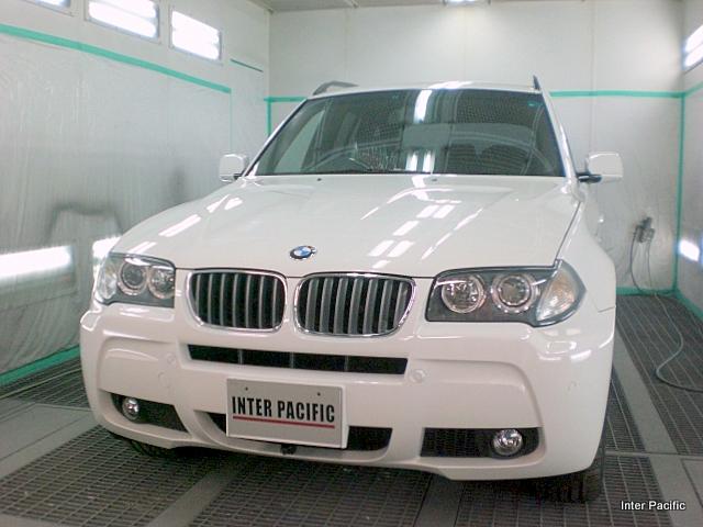 BMW X3-20100730