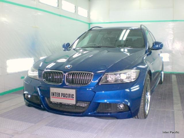 BMW 325iT -20110220